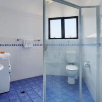 Premium One-Bedroom Apartment with Ocean View