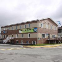 Hotel Pictures: Hôtel Opémiska, Chapais
