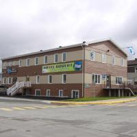 Hôtel Opémiska