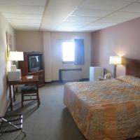 Zdjęcia hotelu: Newell Travel Center, Newton