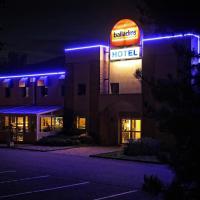 Hotel Pictures: Hôtel balladins Genève / St-Genis Pouilly, Saint-Genis-Pouilly
