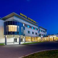 Zdjęcia hotelu: Hotel Symfonia, Osjaków
