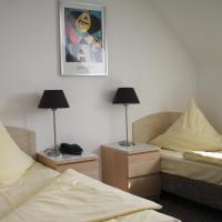 Hotel Pictures: Hotel Central, Erlangen