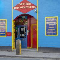 Zdjęcia hotelu: Oxford Backpackers, Oksford