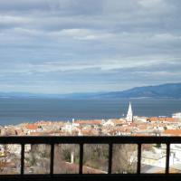 Hotel Pictures: Apartments Prpic, Senj