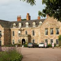 Hotel Pictures: Rothley Court Hotel, Rothley