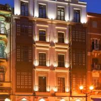 Hotel Pictures: Hotel Blue Marqués de San Esteban, Gijón