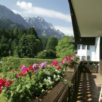 Hotel Pictures: Gästehaus Schönanger, Grainau