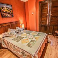 Hotel Pictures: Hotel Rural Pajarapinta, Molinaseca