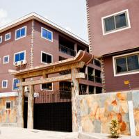 Hotel Pictures: Princess Apartments, Accra