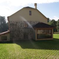 Hotel Pictures: Casa do Seixal, Caldelas