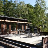 Hotel Pictures: Villa Kommodor, Lumparland