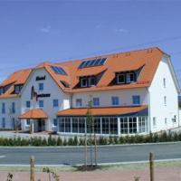Hotelbilleder: Hotel Montana Lauenau, Lauenau