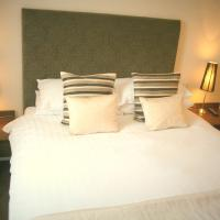 Executive Double Room with Shower