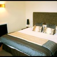 Executive Double Room with Bathroom