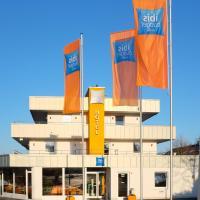 Hotel Pictures: Ibis budget Bonn Süd Königswinter, Königswinter