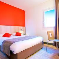 Hotel Pictures: Kyriad Douai, Dechy
