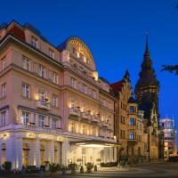 Hotel Fürstenhof - A Luxury Collection