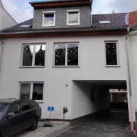 Hotel Pictures: Ferienwohnung Lindenbauer, Wingerode