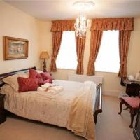 Deluxe King Room with Private Bathroom