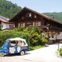 Hotel Pictures: Landhaus Pension Traunbachhäusl, Ruhpolding