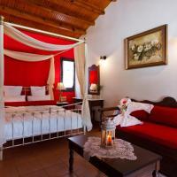Honeymoon Suite with Panomaric View