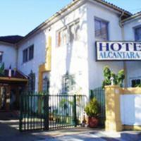 Foto Hotel: Hotel Alcantara, Viña del Mar