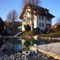 Hotel Pictures: 4 Star Garden Apartments Luzern, Luzern