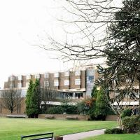 Hotel Pictures: Britannia Ashley Hotel, Hale