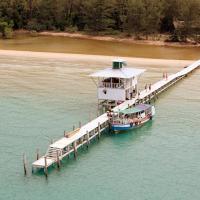 Koh Rong Sanloem Eco Retreat Bungalow