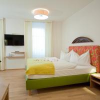 Hotel Pictures: Gasthof Restaurant Zum Brauhaus, Hartberg