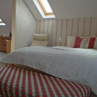 Double Room with Sitting Area