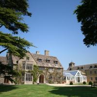 Hotel Pictures: Stanton House Hotel, Swindon
