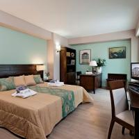 2-Bedroom Suite with Private Pool and Spa Bath