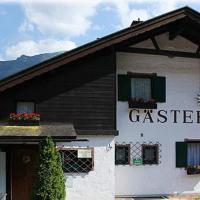 Hotel Pictures: Hotel Edelweiß, Oberau
