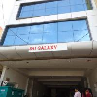 Hotel Sai Galaxy Inn