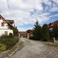 Hotel Pictures: Penzion Levander, Horní Radouň