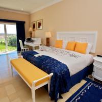 Three-Bedroom Villa All Inclusive