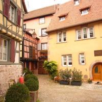 Hotel Pictures: Maison Rebleuthof, Riquewihr