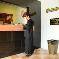 Fotografie hotelů: D'Mudah Inn, Kulim