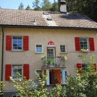 Hotel Pictures: Spirituelles Zentrum Rheinschlucht, Versam