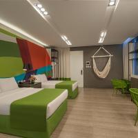 Executive Premier Room