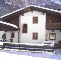 Hotel Pictures: Appartment Wilhelm, Huben