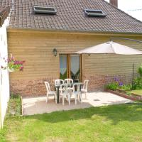 Two-Bedroom Cottage (4 Adults)