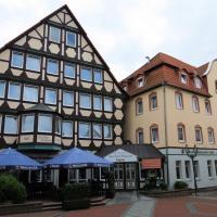 Hotel Pictures: Zum Alten Brauhaus, Hofgeismar