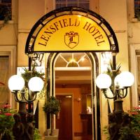 Lensfield Hotel Boutique Wellness Spa