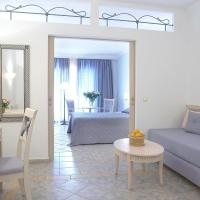 Superior Family Room with Terrace (2 Adults + 2 Children)