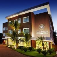 Hotel Pictures: Lirio D'Água Hotel, Olímpia