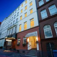 Hotel Pictures: Hotel Condor, Hamburg