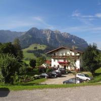 Hotel Pictures: Auerhof, Walchsee